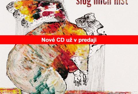 Nové CD Alea